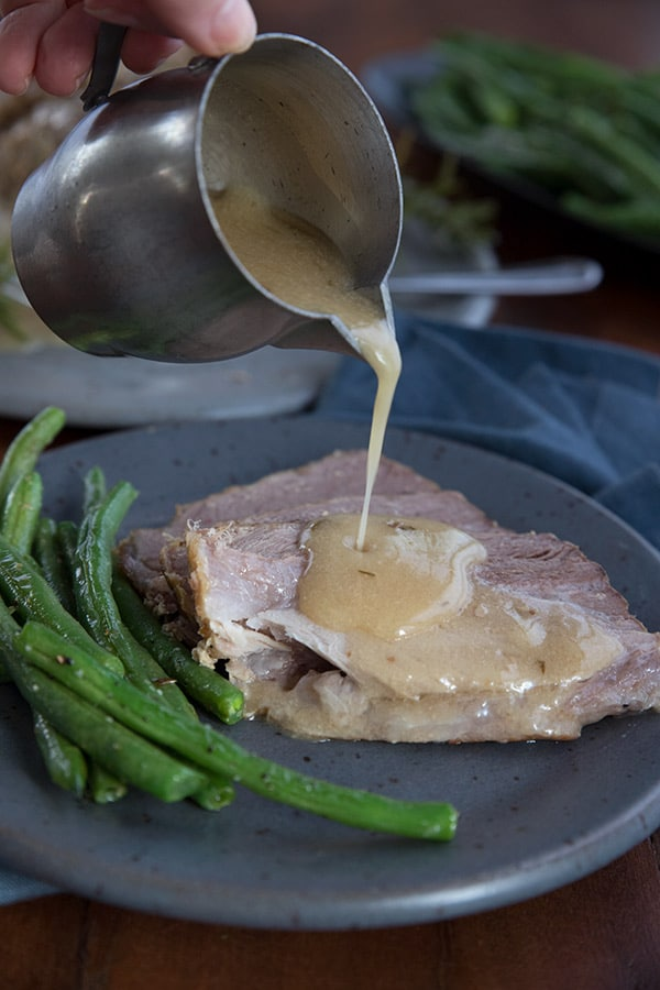 Slow Cooker Pork Loin from All Day I Dream About Food
