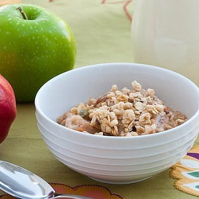 how to make cornmeal porridge in the pressure cooker