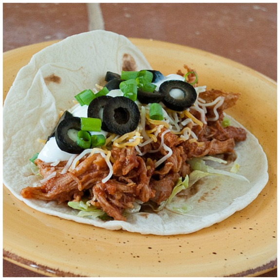 Three Must-Try Recipes for Mexican Pulled Pork featured on Slow Cooker or Pressure Cooker at SlowCookerFromScratch.com