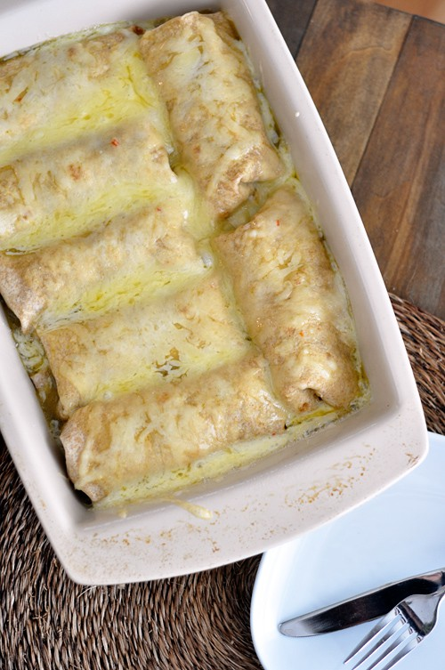 slow cooker smothered sweet pork burritos from mels kitchen cafe featured on slow cooker or pressure - Mels Kitchen Cafe