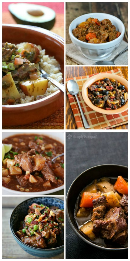 35 Best Gifts For 13 Year Old Boys: 35+ BEST Recipes For Slow Cooker Beef Stew