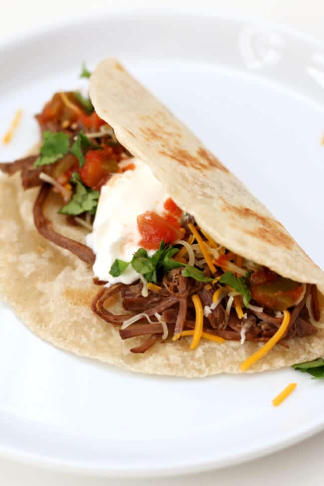 Slow Cooker or Instant Pot Beef Barbacoa
