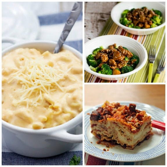 The BEST Kid-Friendly Slow Cooker Dinners found on Slow Cooker or Pressure Cooker at SlowCookerFromScratch.com