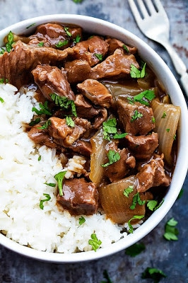 The BEST Kid-Friendly Slow Cooker Dinners found on SlowCookerFromScratch.com