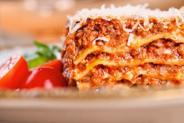 The BEST Slow Cooker Lasagna Recipes - Slow Cooker or ...