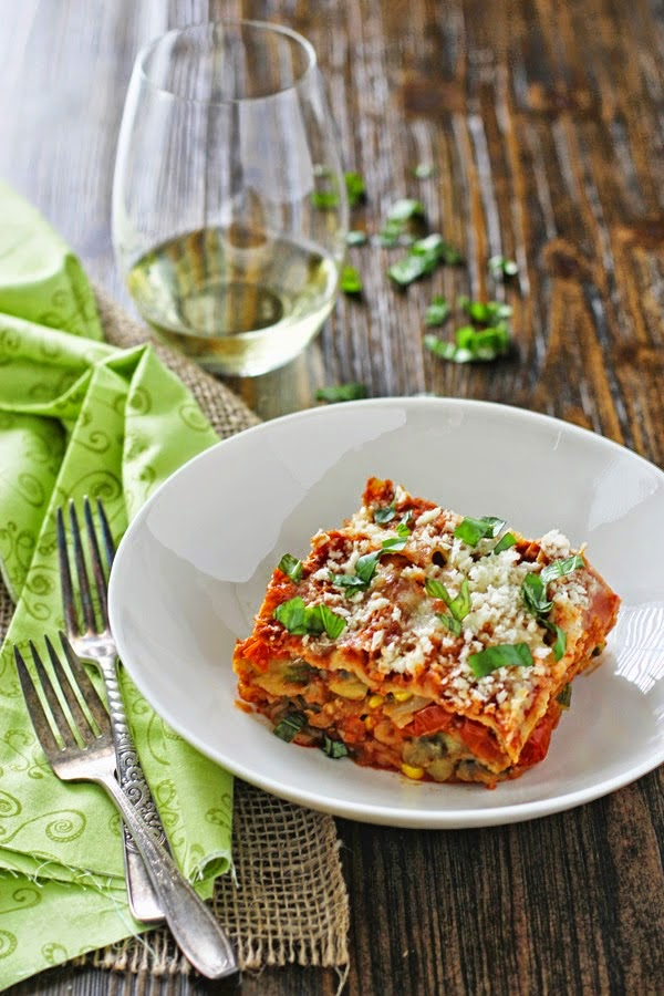 The BEST Slow Cooker Lasagna Recipes from Food Bloggers found on SlowCookerFromScratch.com
