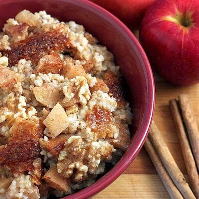 Top Ten Slow Cooker Apple Recipes from Slow Cooker from Scratch [found on SlowCookerFromScratch.com]