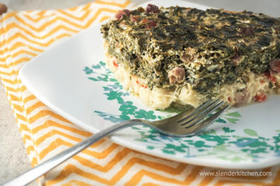 The BEST Slow Cooker Breakfast Casseroles for Christmas Morning featured on SlowCookerFromScratch.com