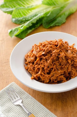 The BEST Paleo Slow Cooker Recipes featured on SlowCookerFromScratch.com
