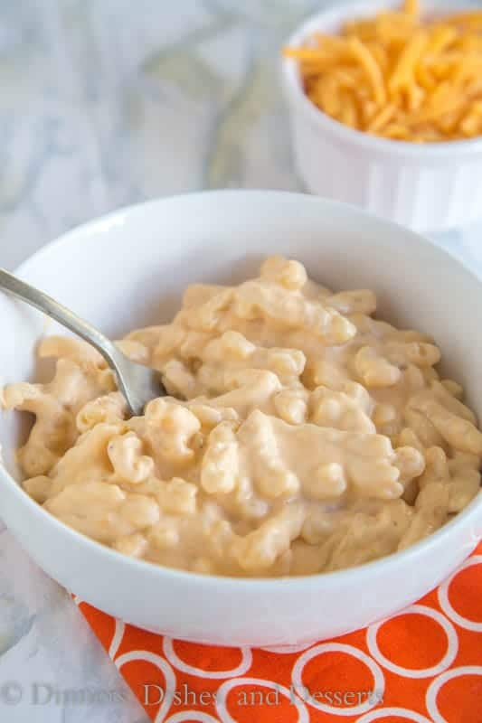 The Best Slow Cooker Mac and Cheese Recipes featured on Slow Cooker or Pressure Cooker