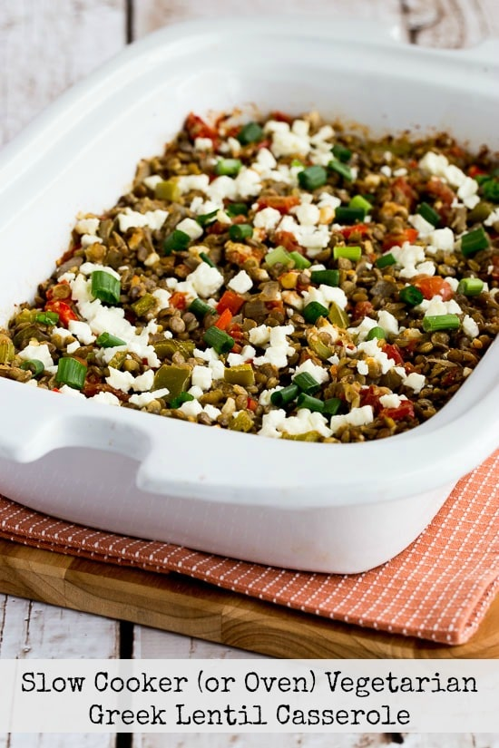 The BEST Slow Cooker Summer Side Dishes featured on SlowCookerFromScratch.com