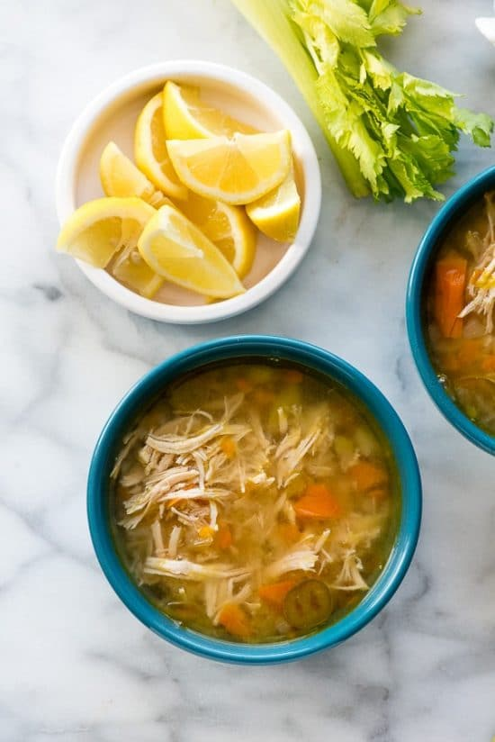 50 Amazing Instant Pot One-Pot Meals featured on Slow Cooker or Pressure Cooker at SlowCookerFromScratch.com