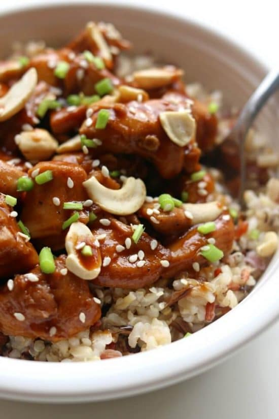 The Top 20 Instant Pot Chicken Dinners Slow Cooker Or Pressure Cooker