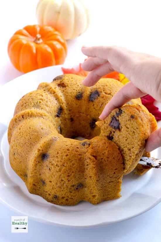 The BEST Sweet and Savory Instant Pot Pumpkin Recipes featured on Slow Cooker or Pressure Cooker at SlowCookerFromScratch.com