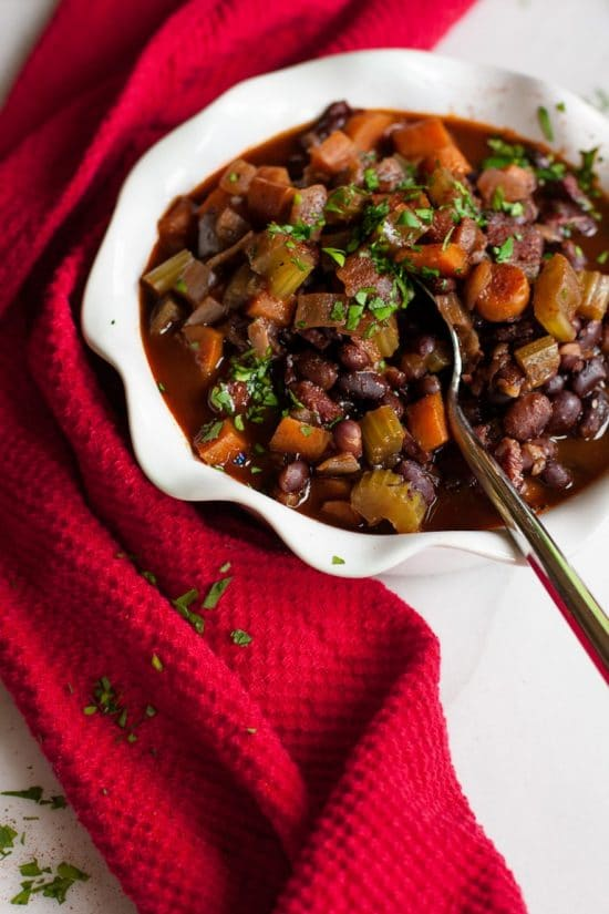 The Best Instant Pot Recipes With Black Beans Slow Cooker Or Pressure Cooker