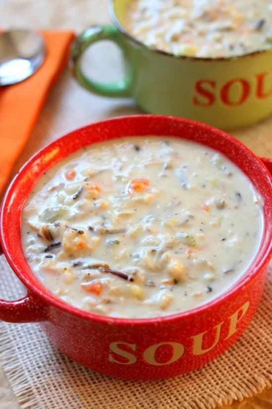 The Best Slow Cooker And Instant Pot Turkey Soup Recipes Plus Honorable Mentions Slow Cooker
