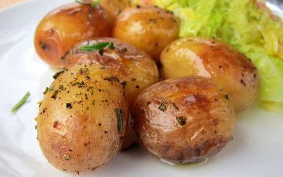 The BEST Instant Pot Potato Recipes from Slow Cooker or Pressure Cooker
