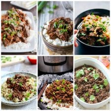 The Best Instant Pot Korean Beef Recipes