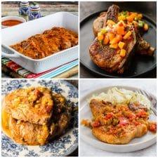 Easy Recipes for Salsa Pork Chops (Slow Cooker or Instant Pot)