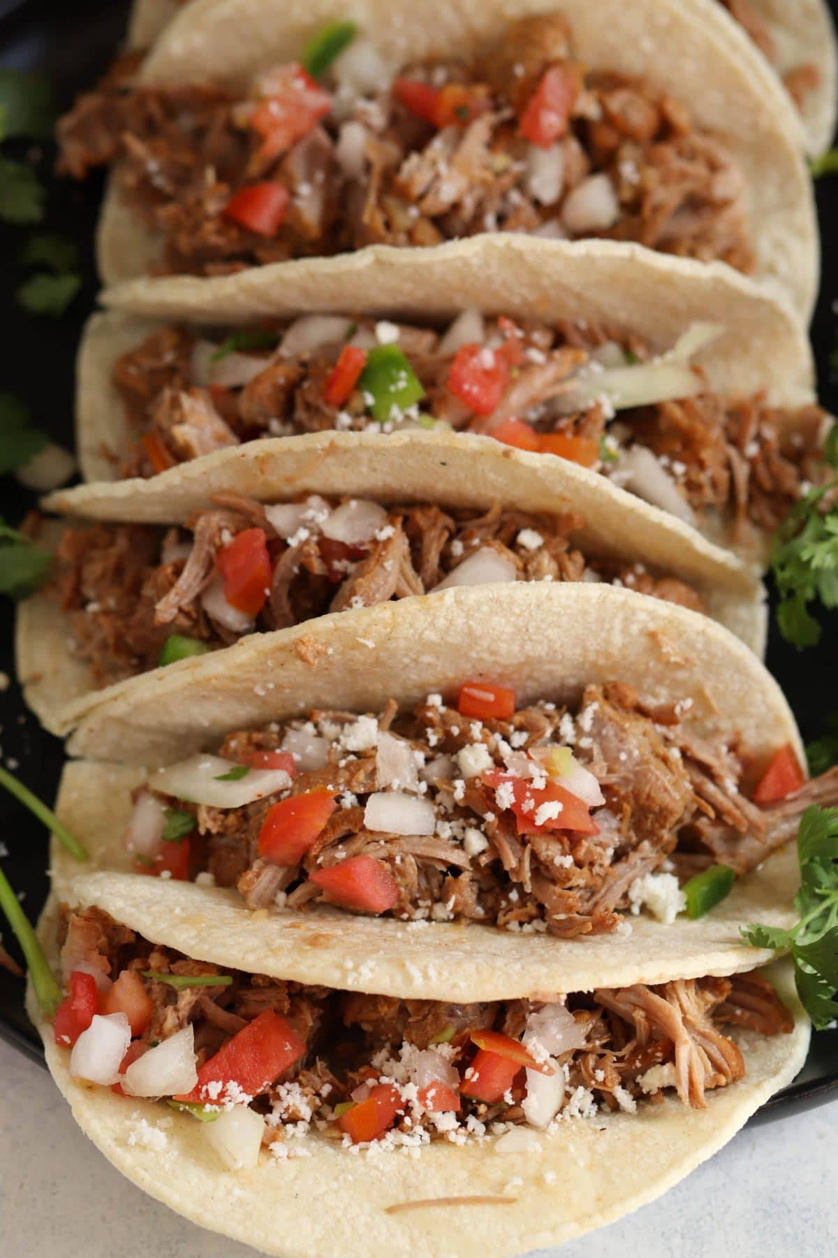 Instant Pot Carnitas from Six Sisters' Stuff